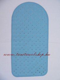 Gumi csúszásgátló kádba 35 x 75 cm kék