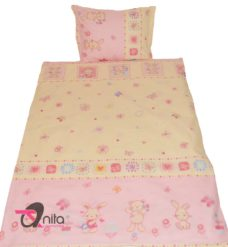 Ovis ágyneműhuzat 426 rózsaszín