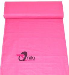 Egyszínű pamutvászon 1346 pink