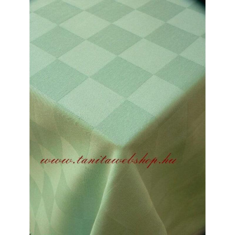 Stern damaszt abrosz 200 x 140 cm vaj