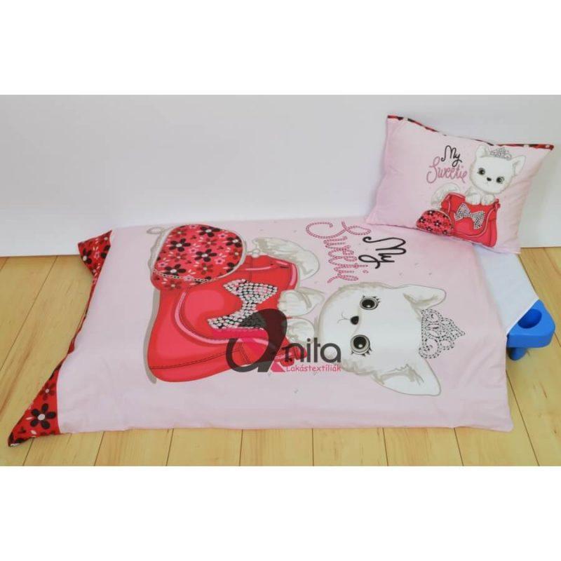 Ovis ágyneműhuzat - Pink dream